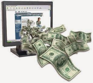 Cara Menghasilkan Uang dari Website