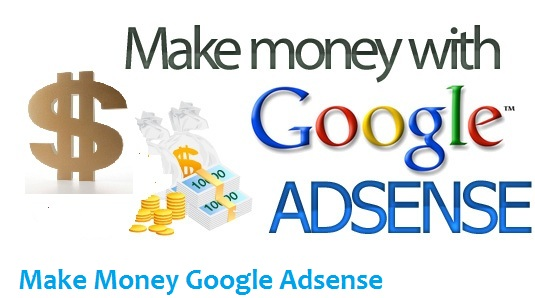 Publisher Adsense