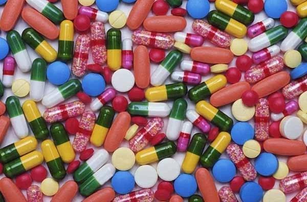 Peluang Bisnis Dagang Obat - obatan