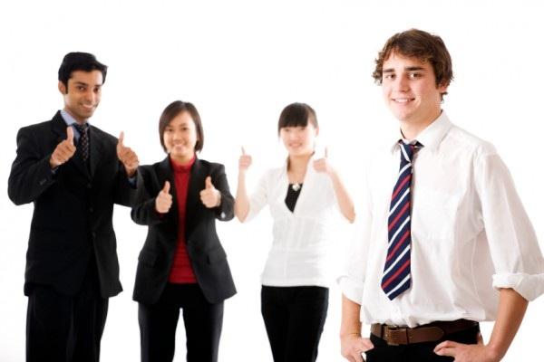 10 Langkah Menjadi Pegawai Sukses