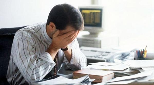 Tips Mengatasi Tekanan DI Lingkungan Kantor