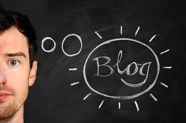 Menjadi Blogger Sukses Dengan Konten Berkualitas