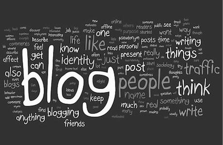 Menjadi Seorang Blogger Sukses