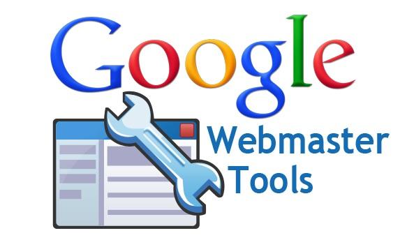 Tool SEO Google Webmaster Tool