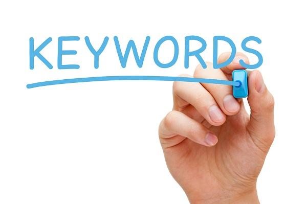 Keyword Dalam Sudut Pandang Blogger