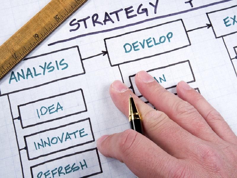 Langkah Membangun Kembali Bisnis Yang Hampir Bangkrut