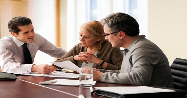 Konsultan Keuangan Untuk Perusahaan