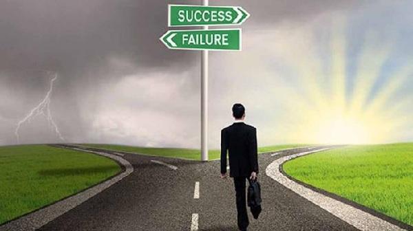 Penghambat Sukses