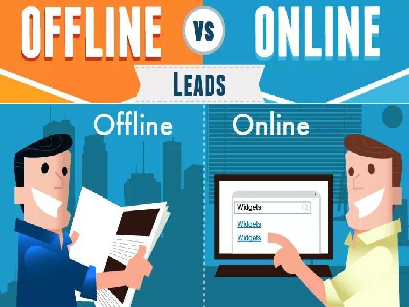 Kelebihan dan Kekurangan Bisnis Offline Dibandingkan Online