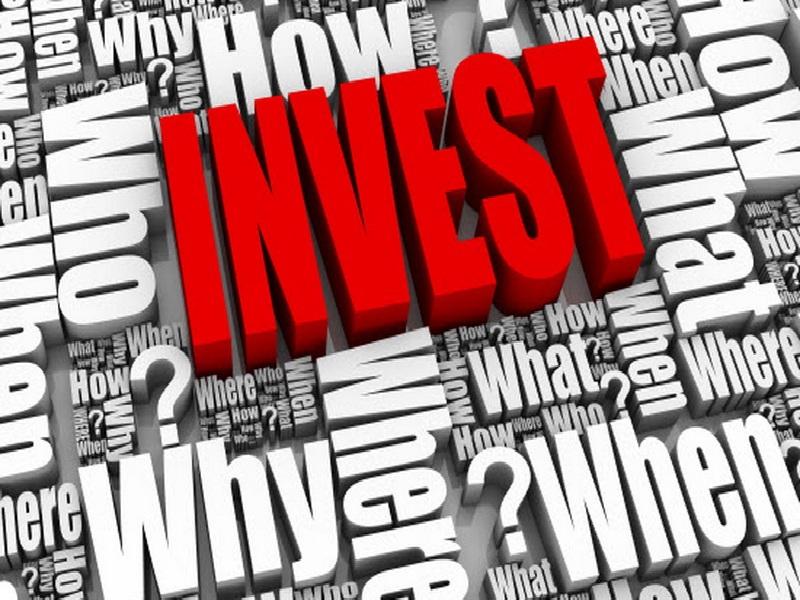 Pentingnya Investasi Untuk Saat Ini