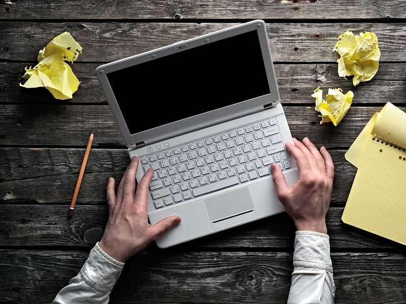 Cara Baru Blogging Yang Baik Dan Benar