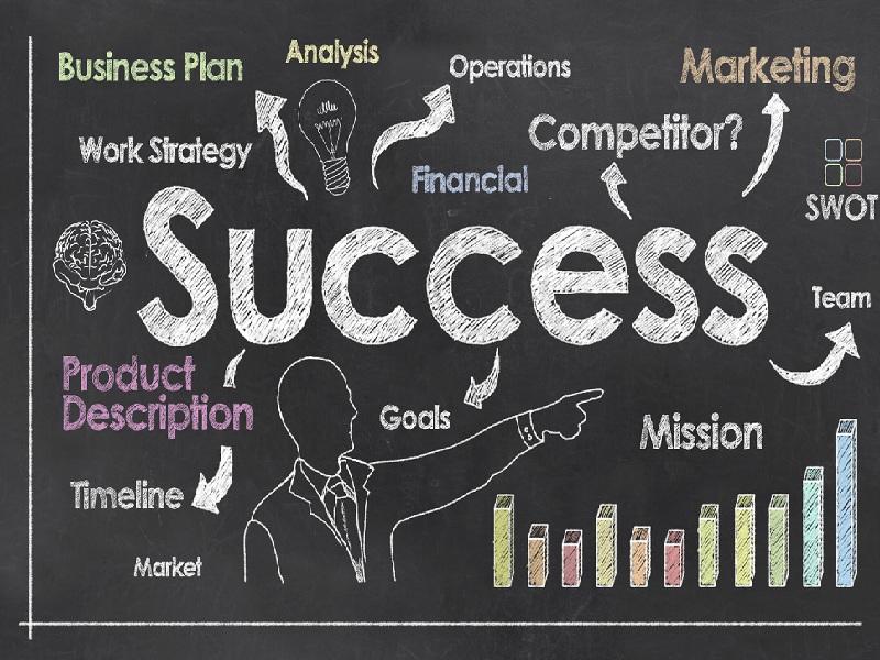 Jurus Jitu Membangun Bisnis Yang Sukses