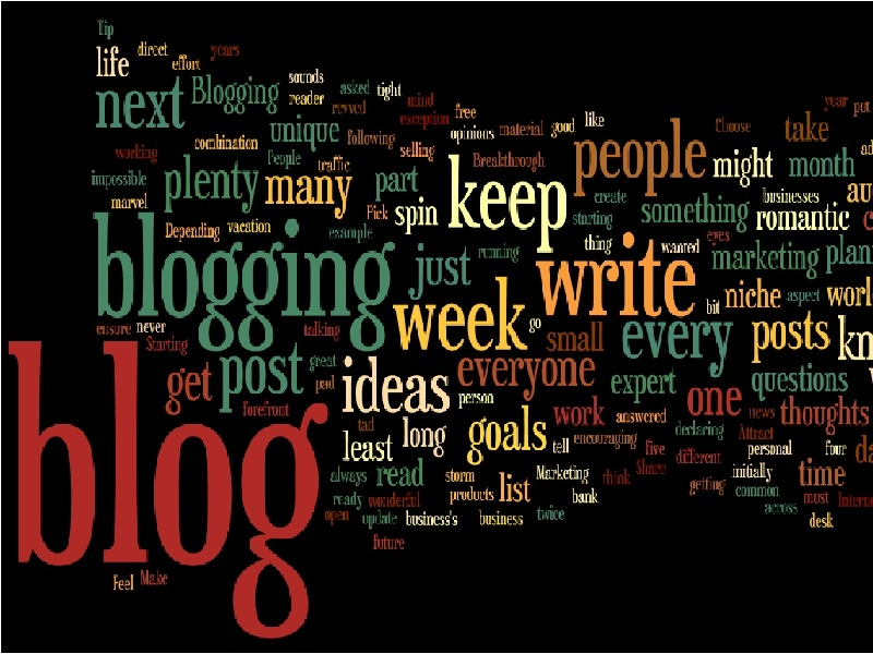 Kesalahan Dalam Blogging Yang Tidak Disadari