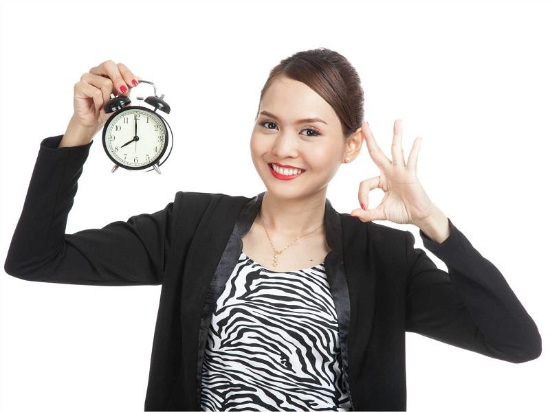 Mengatur Waktu VS Diatur Waktu Dalam Karir