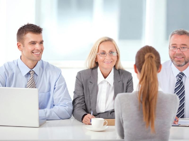 Tips Sukses Menghadapi Interview Kerja