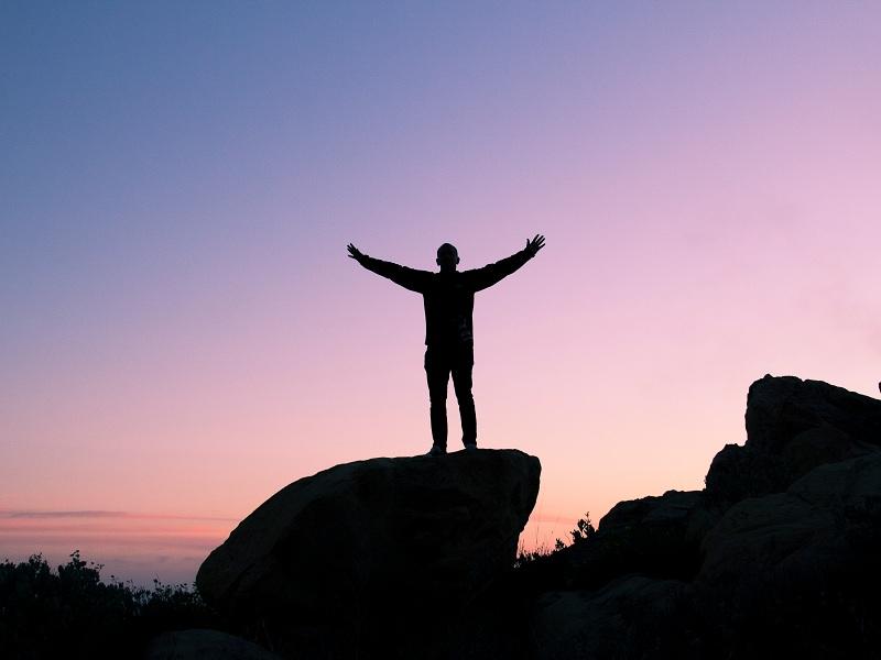 Apakah Kesuksesan Berbisnis Lahir Karena Keberuntungan