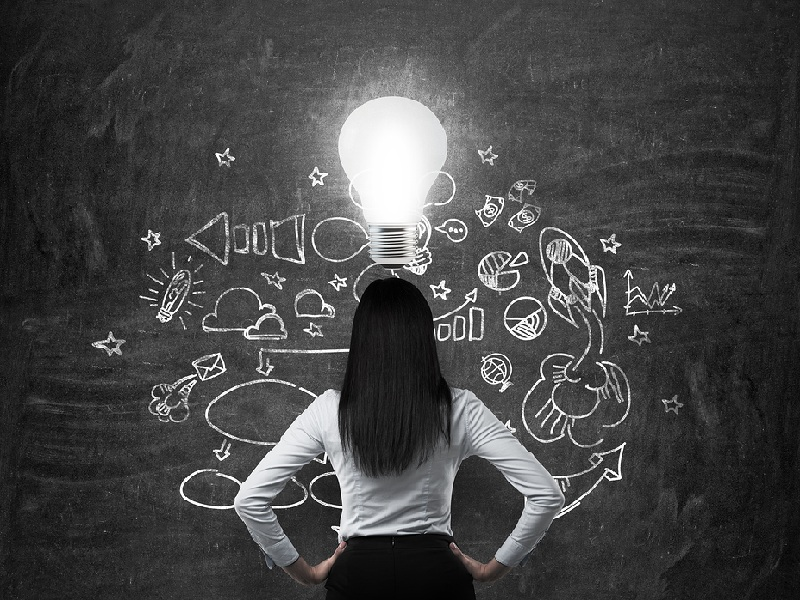Pemikiran Orang Sukses Yang Tidak Dimiliki Pecundang