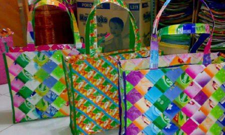Peluang Bisnis Menguntungkan Kreasi Limah Kertas Dan Plastik