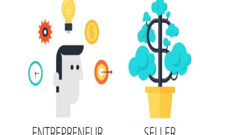 Mindset Pedagang Dan Mindset Entrepreneur