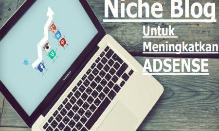 Niche Blogging Yang Paling Ramai Dicari Orang