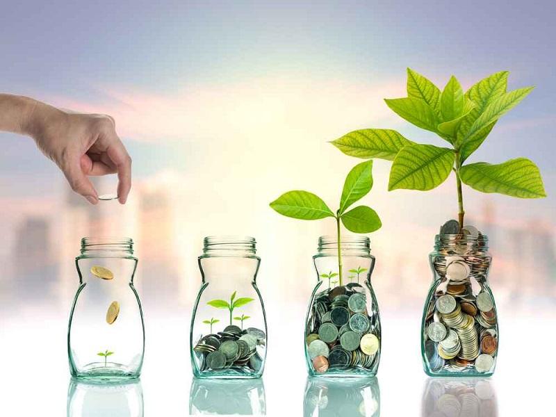 Bentuk Bentuk Investasi Orang Sukses