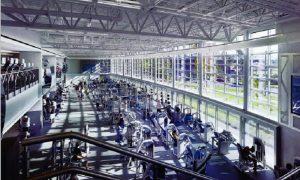 Peluang Usaha Terkini Penyedia Fasilitas Olahraga