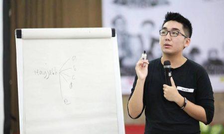 Pengalaman Berharga Entrepreneur Muda Yasa Singgih