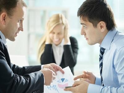 Penyebab Menurunnya Produktifitas Pegawai Di Perusahaan