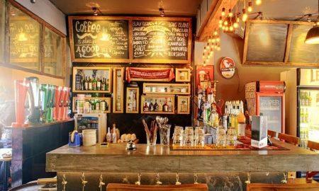 Strategi Jitu Meramaikan Bisnis Café Atau Kedai