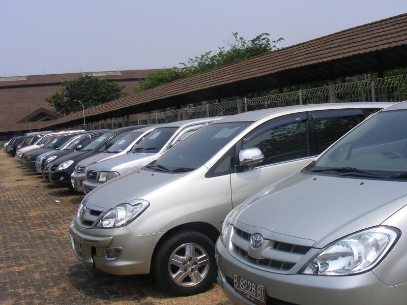 Penyebab Menyusutnya Peluang Bisnis Rental Mobil Lebaran