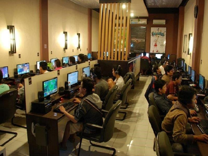 Tips Meramaikan Kembali Bisnis Warnet Gaming