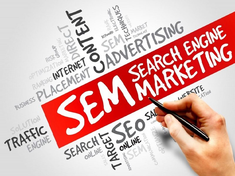 Tips Sukses Marketing Menggunakan Search Engine Marketing