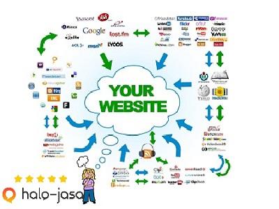 Cara Terbaru Meningkatkan Trafik Website Dengan Backlink