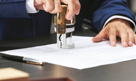 Dokumen Persyaratan Pembuatan Surat Izin Usaha Perdagangan