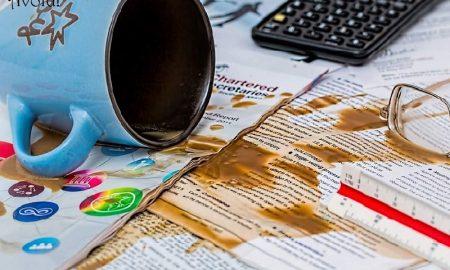 Kesalahan Fatal Dalam Blogging Yang Harus Dihindari