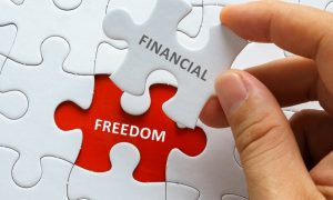 Kesalahan Fatal Dalam Mengupayakan Kebebasan Finansial