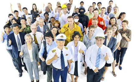 Pekerjaan Dengan Gaji Tinggi Tanpa Status Pendidikan