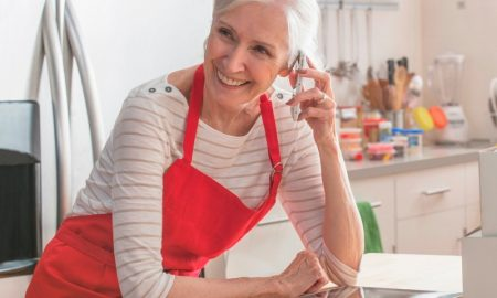 Peluang Pekerjaan Sampingan Bagi Para Pensiunan