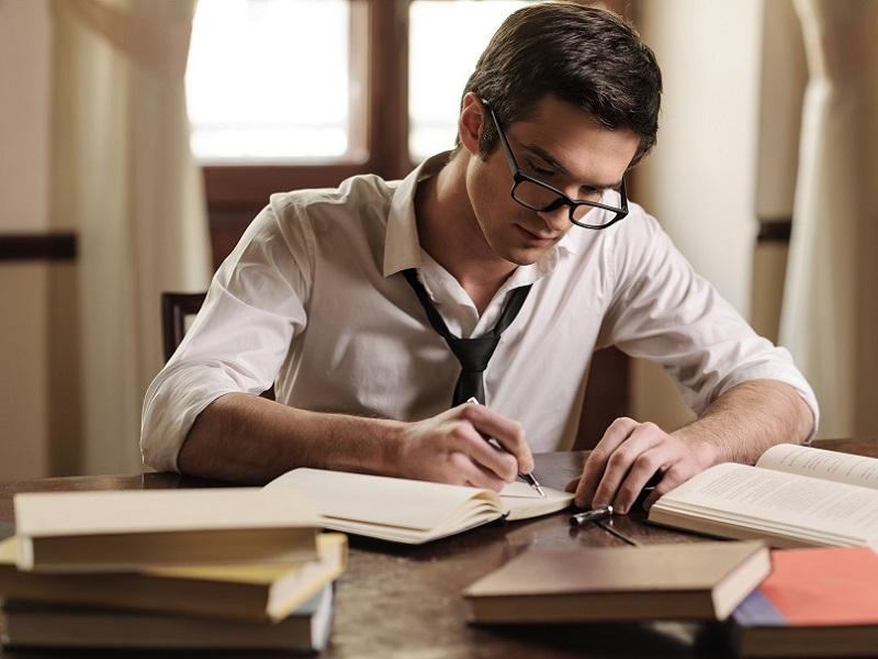 Tips Ampuh Menjadi Seorang Writer Profesional