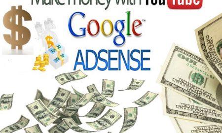 Cara Sukses Mendapatkan Uang Dari Adsense