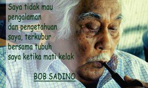 Pemikiran Sukses Bob Sadino Dalam Karirnya
