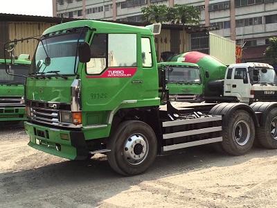 Rahasia Ampuh Merintis Usaha Trucking