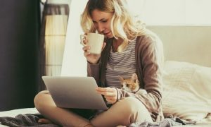 Usaha Yang Sesuai Dengan Orang Introvert