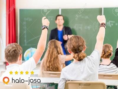 Bisnis Menjanjikan Di Bidang Pendidikan