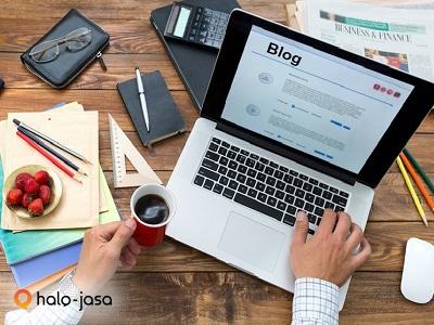 Panduan Mendapatkan Uang Dari Adsense Menggunakan Blogger