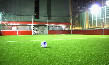 Peluang Bisnis Penyewaan Lapangan Futsal