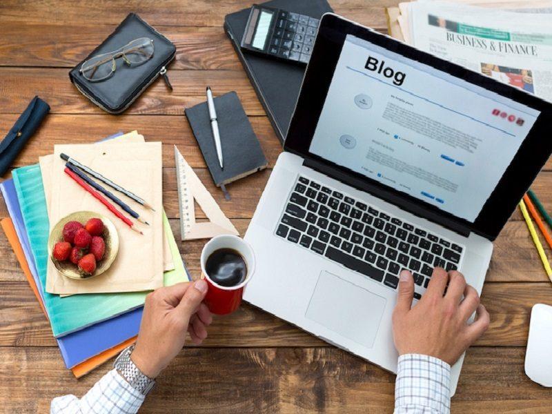 Pengakuan Blogger Profesional Mengenai Manfaat Blogging