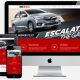 Website Sales Mobil
