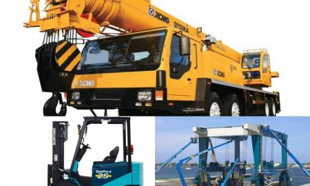 Rental Crane Surabaya